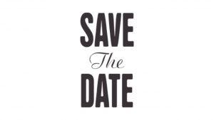 Save The Date: Votre Club fêtera ses 10 ans le 05 Novembre 2019